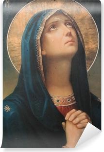Papier peint vinyle Antique icône religieuse