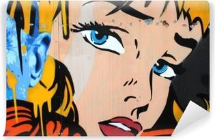 Papiers Peints Graffiti Et Street Art Pixers Nous Vivons Pour