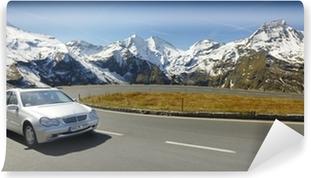 Papier Peint Autocollant Alpen dur
