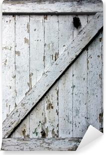 Papier Peint Autocollant Alte Tür