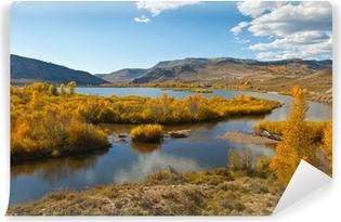 Papier peint autocollant Automne dans le Colorado