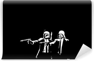 Papier Peint Autocollant Banksy
