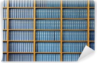 Papier Peint Autocollant Bibliothèque