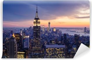 Papier Peint Autocollant City new york