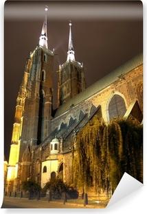 Papier Peint Autocollant Katedra