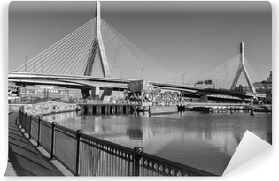 Papier Peint Autocollant Le pont de Zakim