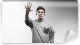 Papier peint autocollant Lionel Messi