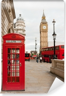 Papier Peint Autocollant Londres, Angleterre