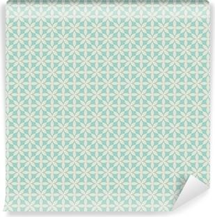 Papier Peint Autocollant Vintage seamless pattern