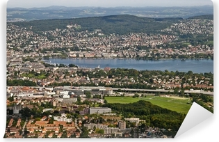 Papier peint autocollant Zurich