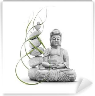 Papier peint vinyle Bouddha et Bien-être
