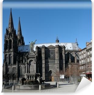 Papier peint Clermont Ferrand • Pixers®   Nous vivons pour changer