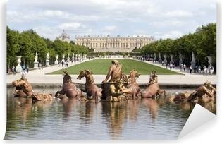 Papier peint vinyle Château de Versailles, France