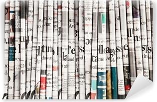 papiers peints recyclage pixers nous vivons pour changer. Black Bedroom Furniture Sets. Home Design Ideas