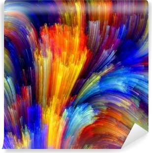 Papier peint vinyle Colorful background