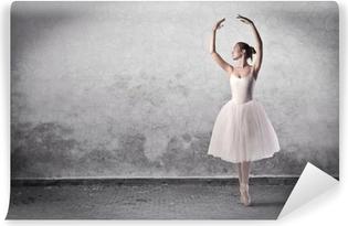 Papier peint vinyle Danse