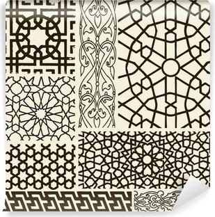 papiers peints dessin planisphere pixers nous vivons. Black Bedroom Furniture Sets. Home Design Ideas