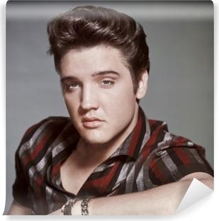 Papier peint vinyle Elvis Presley