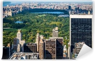 Papier peint lavable Central Park