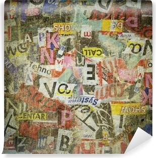 Papier peint lavable Grunge Textured Background