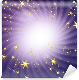 Le Sternenhimmel tableau sur toile sternenhimmel pixers nous vivons pour changer