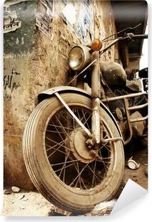 Papier peint lavable Vieux vélo