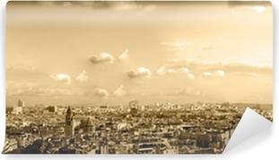 Papiers Peints Toits De Paris Pixers Nous Vivons Pour Changer