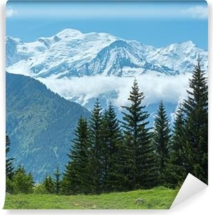 Papiers peints Mont blanc • Pixers® - Nous vivons pour changer