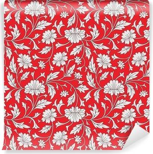 Papier Peint Fond rouge chinois • Pixers® - Nous vivons pour changer