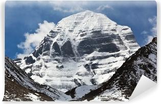 Papier peint vinyle Mont Kailash au Tibet