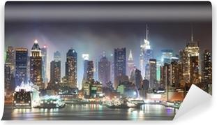 Papier peint vinyle New york city times square