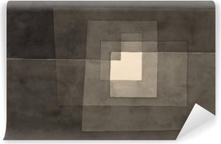 Papier peint vinyle Paul Klee - Deux façons