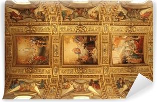Papier Peint Plafond Trompe L Oeil papiers peints les plafonds lumineux • pixers® - nous vivons pour