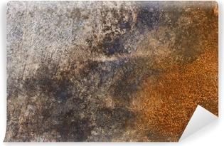Papier peint vinyle Rusty Metal Texture