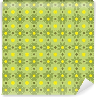 Papier Peint Motif Floral Islamique Transparente Pixers Nous