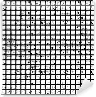 Papiers Peints Graphique Noir Et Blanc Pixers Nous Vivons Pour