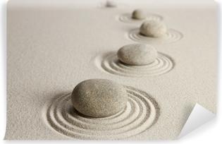 Papier peint vinyle Stones