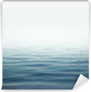 Papier peint vinyle Surface de l'eau