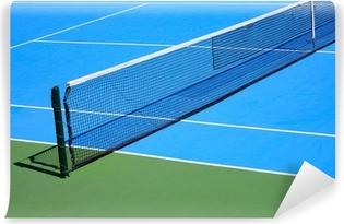 Papier peint Terrain de badminton • Pixers® - Nous vivons