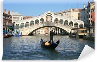 Papier peint vinyle Venise - Rialto