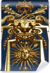Papier peint vinyle Versailles - Chateau 7