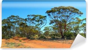 Papier peint vinyle Western Australia Paysage