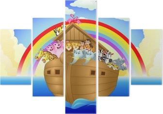 Pentaptyk Arka Noego