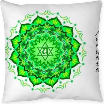 Lotus Flower Of Anahata Chakra Sticker Pixers We Live To Change