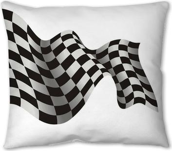 Racing Flag Poster Pixers We Live To Change