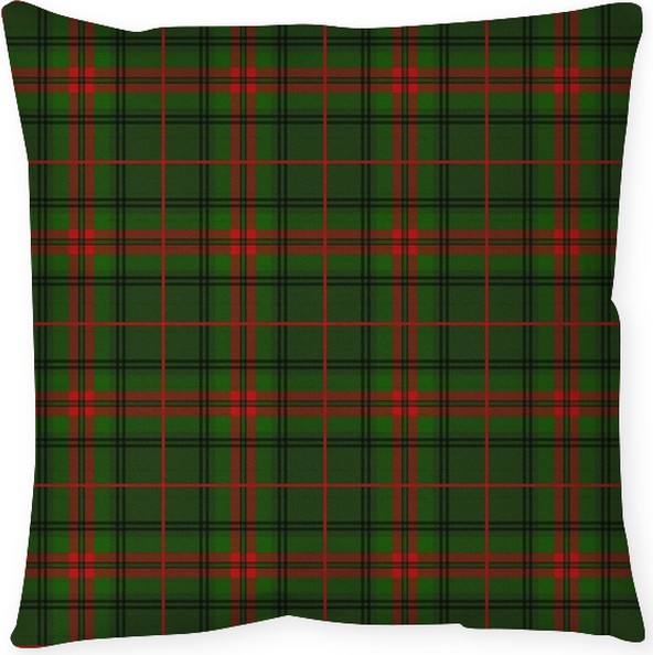 Scottish Tartan Pillow Cover Pixers We Live To Change Adorable Tartan Pillow Covers