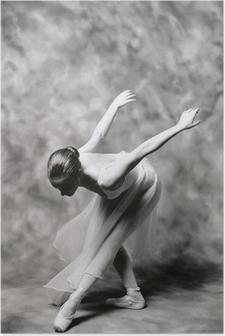Bailarina 2 Plakat