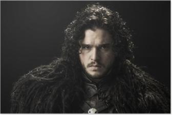 Jon Snow Plakat