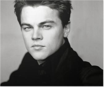 Leonardo DiCaprio Plakat