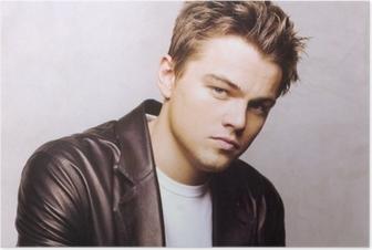 Plakat Leonardo DiCaprio